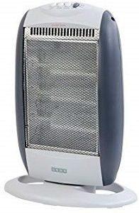 Usha Halogen Heater (3303-ISI) 1200-Watt