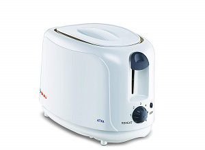 Bajaj ATX 4 Pop-up Toaster