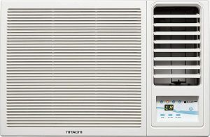 Hitachi 1 Ton Window AC (RAW511KUD Kaze Plus)