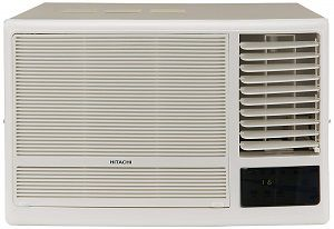 Hitachi 1.5 Ton Window AC (RAW518KUD)