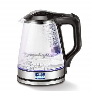 Kent 16023 1500-Watt Electric Kettle