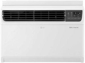 LG 1.5 Ton 5 Star Wi-Fi Inverter Window AC (JW-Q18WUZA)