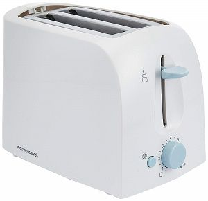 Morphy Richards AT-201 Pop-Up Toaster