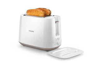 Philips Daily Collection HD2582 Pop-up Toaster