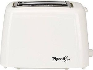 Pigeon 2-Slice Auto Pop-up Toaster