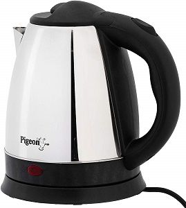 Pigeon By stovekraft Amaze Plus 1.5 Ltr Electric kettle