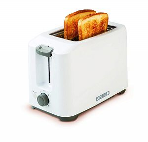 Usha 3720 2-Slice Pop-up Toaster