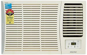 Voltas Window AC 1.5 Ton (185 DZA/185 DZA R32)