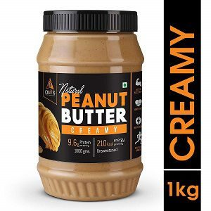 Asitis Nutrition AS-IT-IS Peanut Butter Creamy