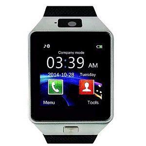 BeatCell Bluetooth Smartwatch
