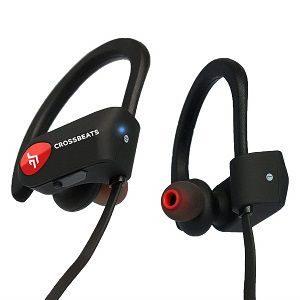 Cross Beats Wave Waterproof Bluetooth Wireless Earphones