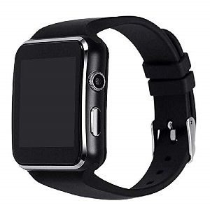 FANOSONS X6 Smart Phone Watch