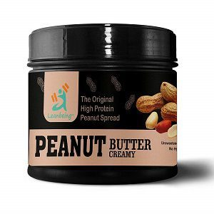 LeanBeing Natural Peanut Butter