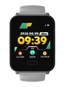 OPTA SB-149 Metis Bluetooth ECG PPG Fitness Watch