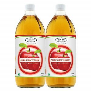 Sinew Nutrition Apple Cider Vinegar