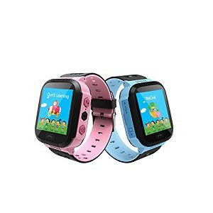 Sekyo Smart Kids GPS Tracking Watch