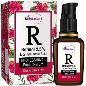 StBotanica Vitamin C Professional Facial Serum