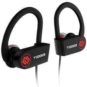 Tagg Inferno Wireless Bluetooth Earphone with Mic