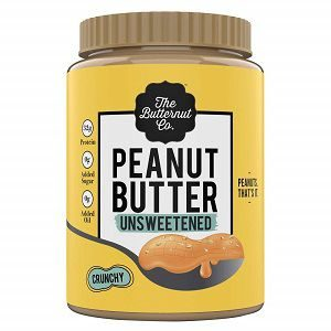 The Butternut Co. Peanut Butter