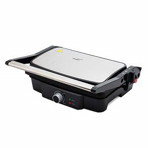 V-Guard Grillking Plus Multipurpose Grill Sandwich Maker