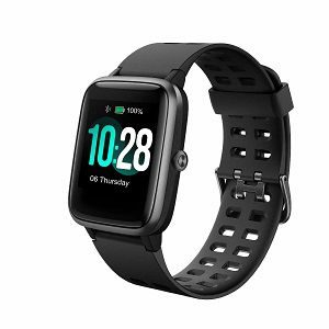 Portronics YOGG Kronos-a Smart Watch