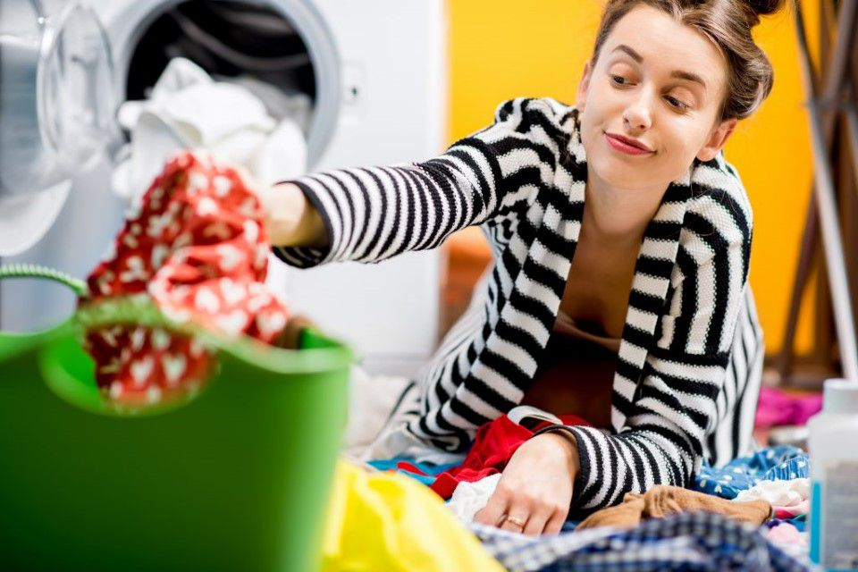 Front Load Washing Machine Buying Guide