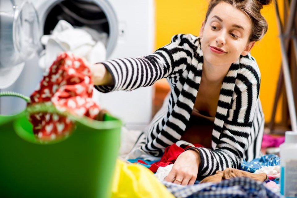 Front Load Washing Machine Buying Guide