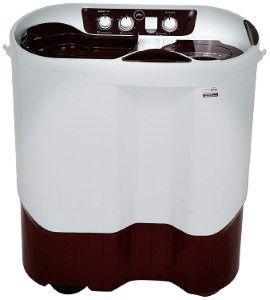 Godrej 8.5 Kg Semi-Automatic Top Loading Washing Machine