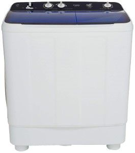 Haier 9 Kg Semi-Automatic Top Loading Washing Machine