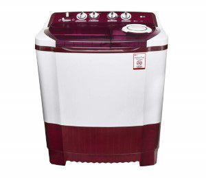 LG 7.5 kg Semi-Automatic Top Loading Washing Machine
