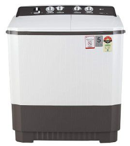 LG 9 kg 5 Star Semi-Automatic Top Loading Washing Machine