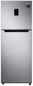 Samsung 324 L Inverter Frost Free Double Door Refrigerator best in india
