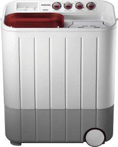 Samsung 6.5 kg Semi-Automatic Top Loading Washing Machine