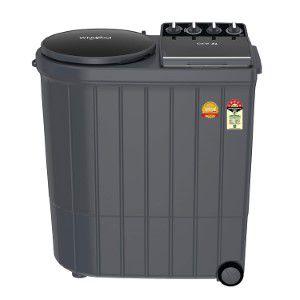 Whirlpool 9 Kg 5 Star Semi-Automatic Washing Machine