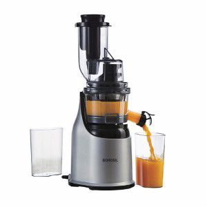 Borosil Health Pro Cold Press Slow Juicer