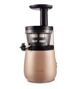 Hurom HP-LBD12 150-Watt Cold Press Juicer