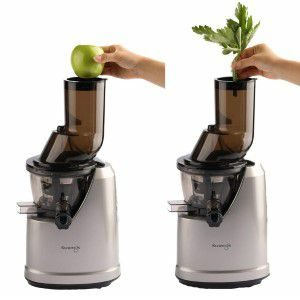Kuvings Professional 240 Watt Cold Press Whole Slow Juicer