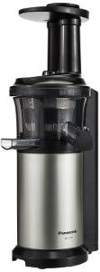 Panasonic MJ-L500 150-Watt Cold Press Slow Juicer