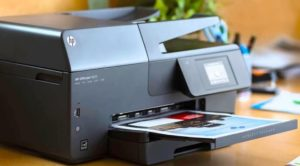 Best Laser Printers in India for office use