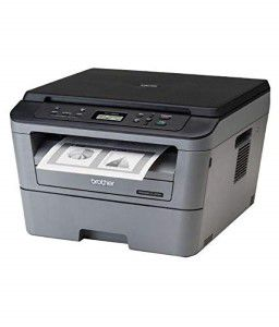 Brother DCP-L2520D Laser Printer with Auto-Duplex Printing