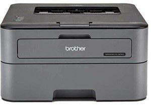 Brother HL-L2321D best Monochrome Laser Printer