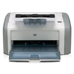 HP 1020 Plus best Single Function Laser Printer