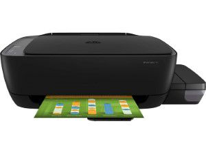 HP 310 All-in-One Ink Tank Color Printer