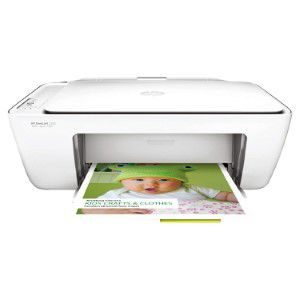 HP DeskJet 2132 All-in-One Inkjet Color Printer