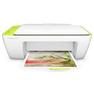 HP DeskJet 2135 All-in-One Ink Advantage best Color Printer