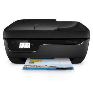 HP DeskJet 3835 All-in-One Ink Advantage best Wireless Color Printer