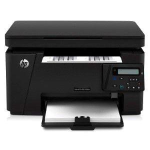 HP Laserjet Pro M126nw Direct Wireless Laser Printer best in india
