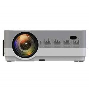 BORSSO Earth 8.1 HD LED Projector