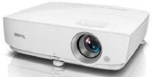 BenQ W1050 Full HD 1080P DLP Home Theater Projector