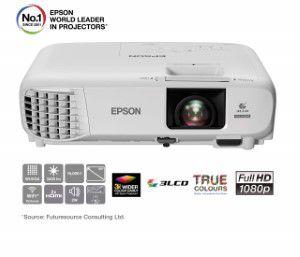 Epson EB-U05 V11H841040 Full HD Projector